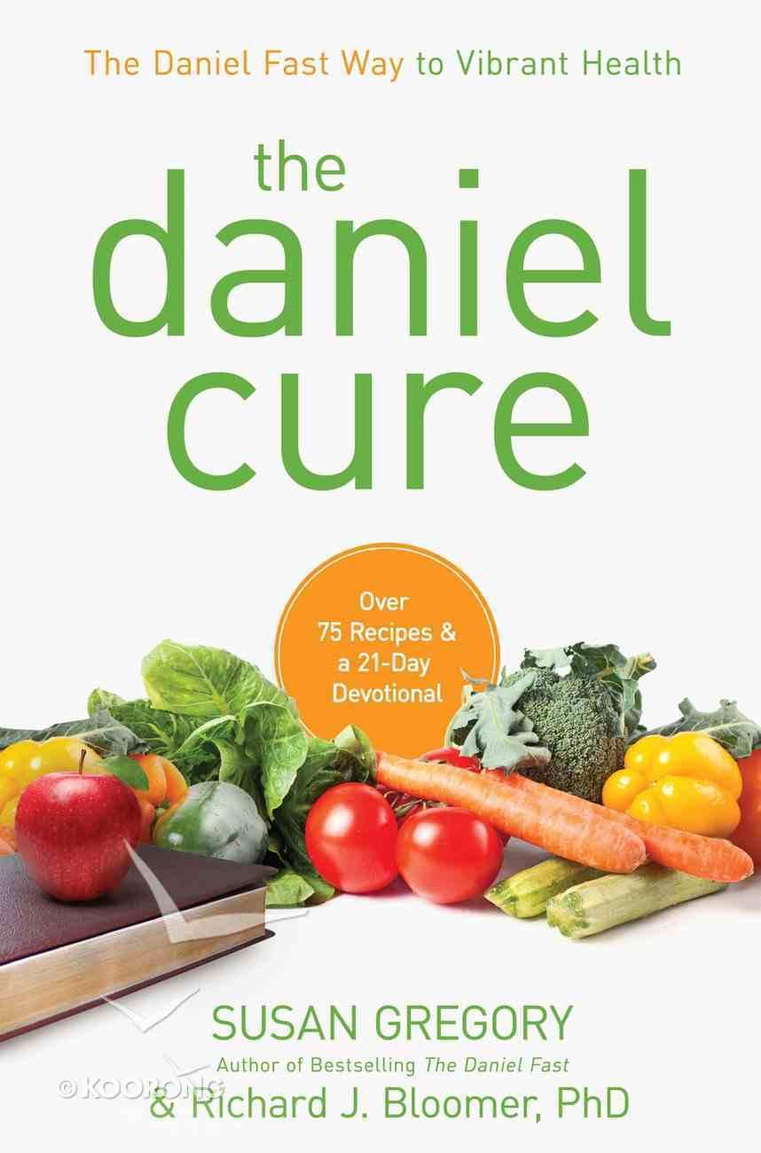 The Daniel Cure eBook