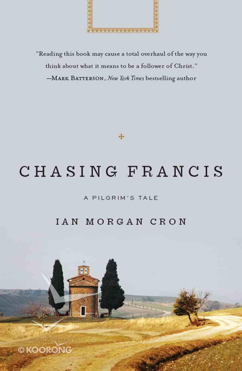 Chasing Francis eBook
