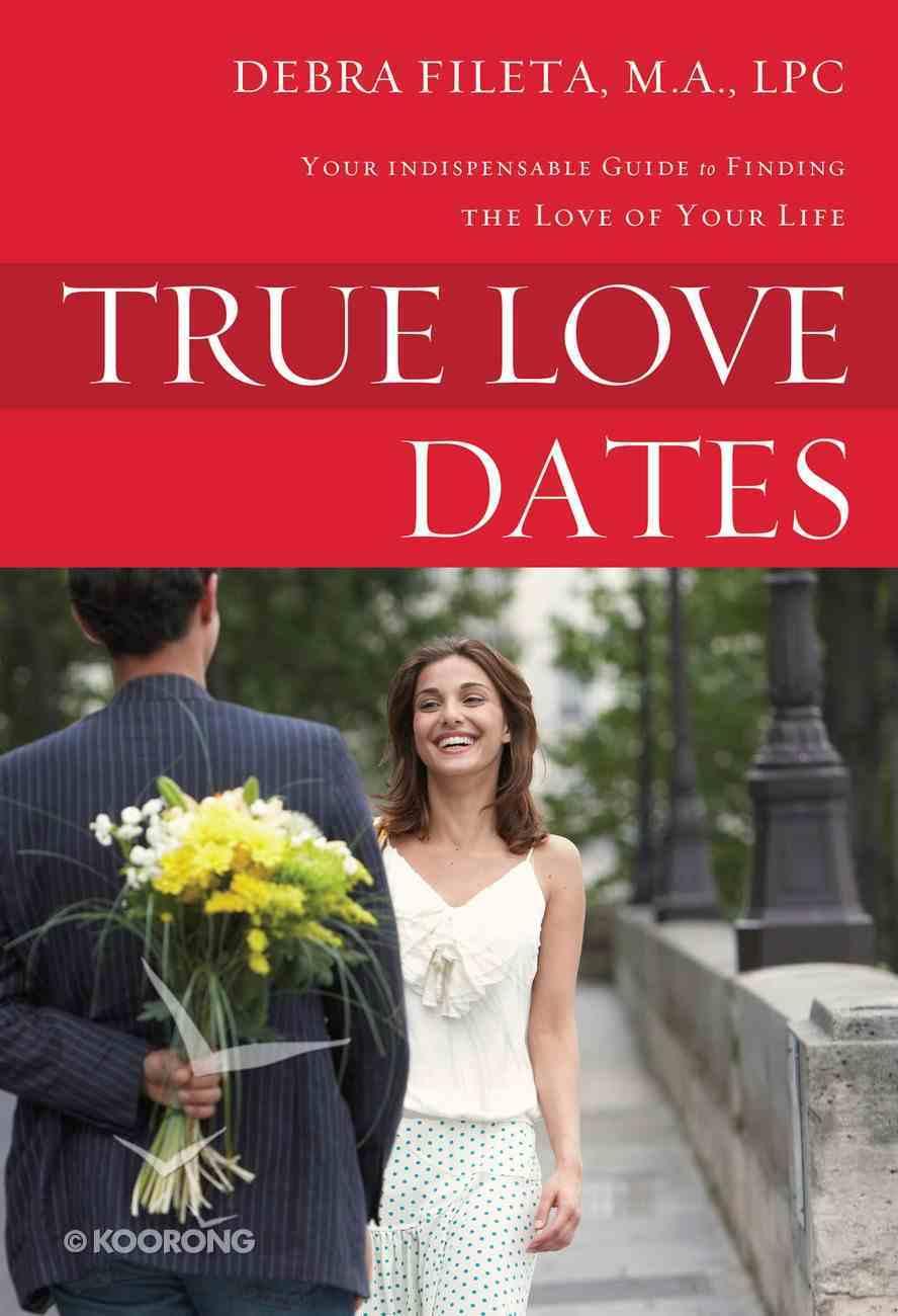 True Love Dates eBook