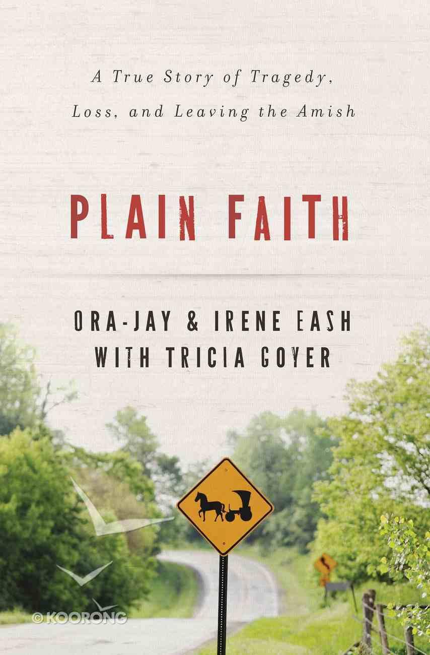 Plain Faith eBook