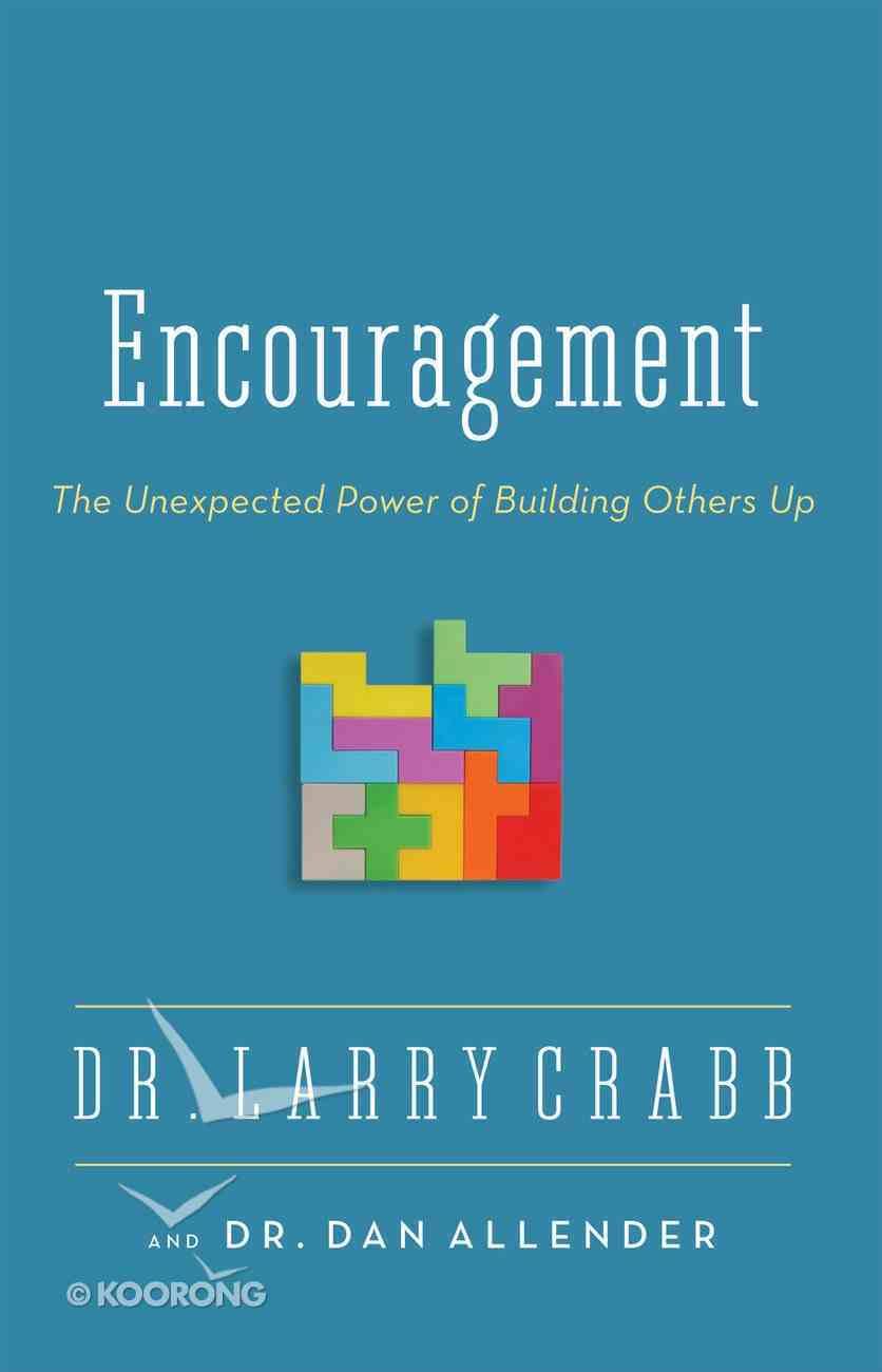 Encouragement eBook