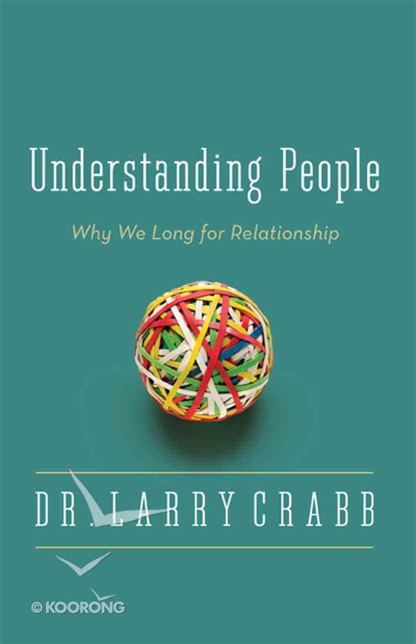 Understanding People eBook