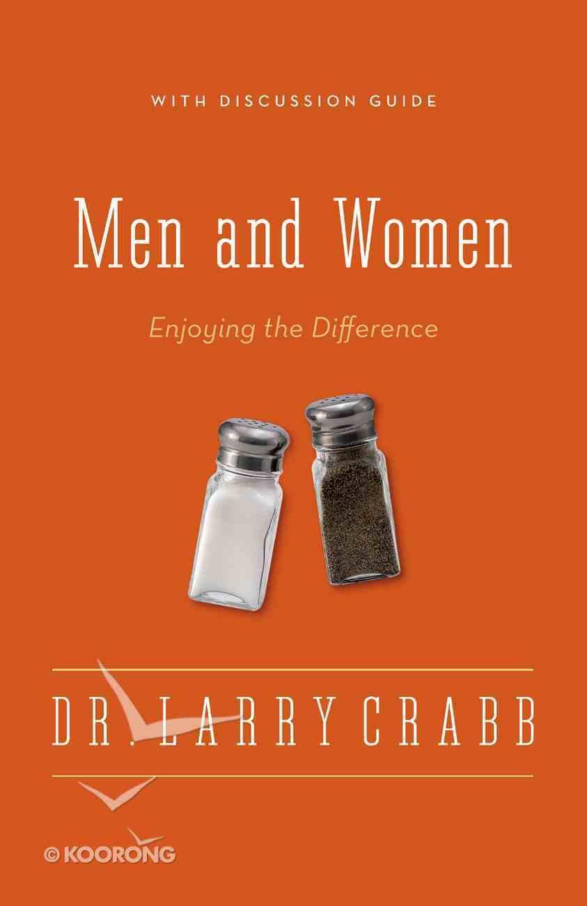 Men and Women eBook