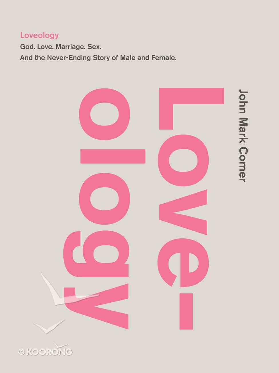 Loveology eBook
