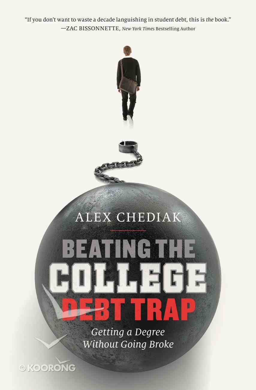 Beating the College Debt Trap eBook