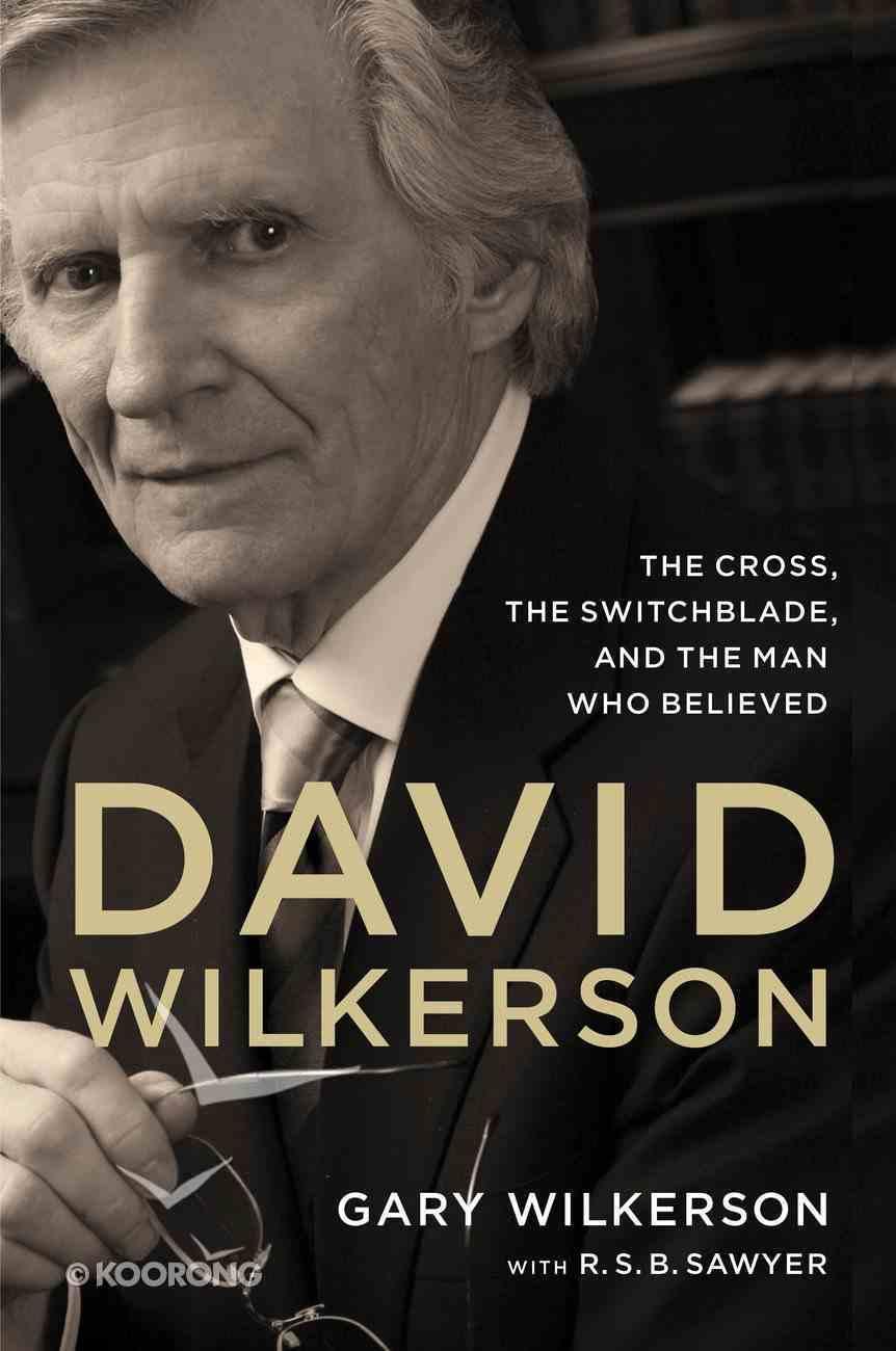 David Wilkerson eBook