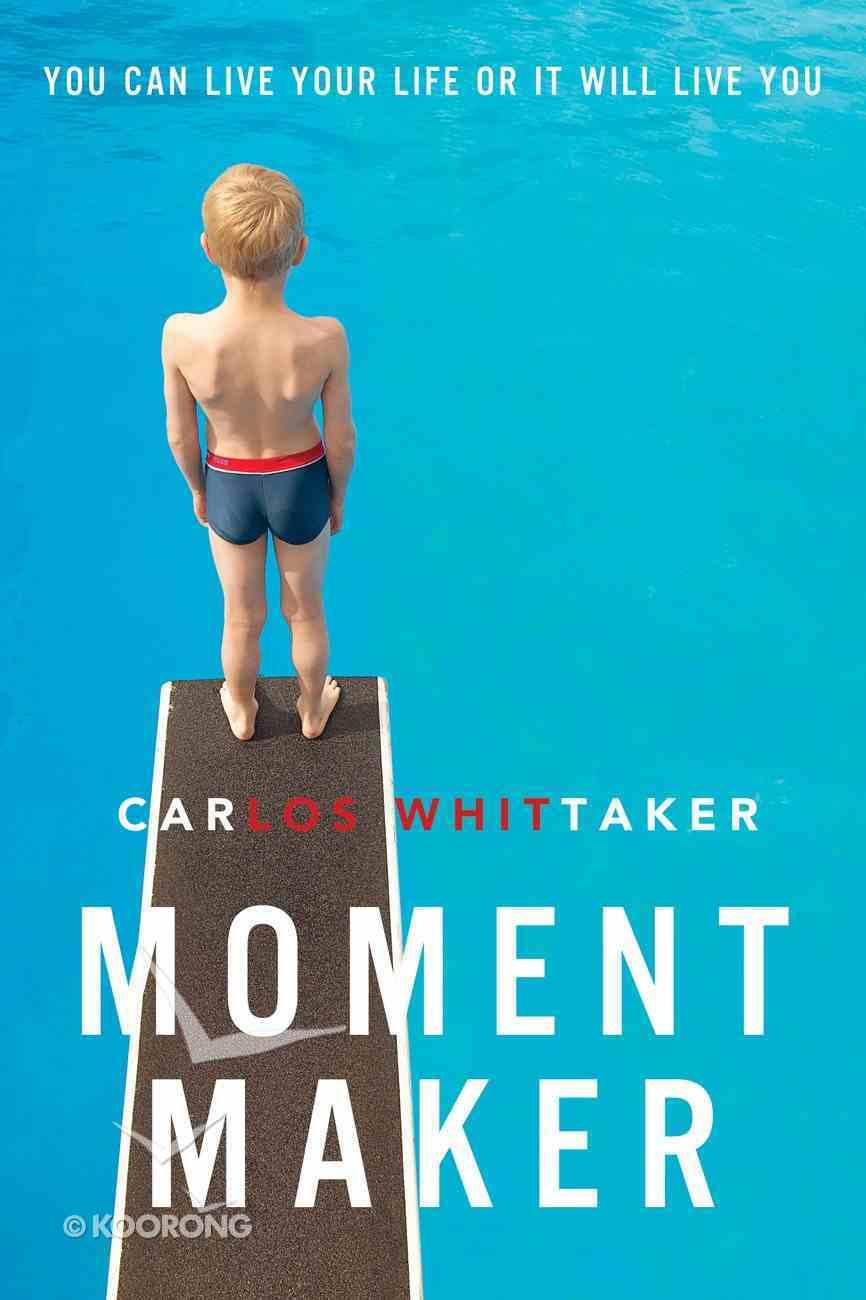 Moment Maker eBook