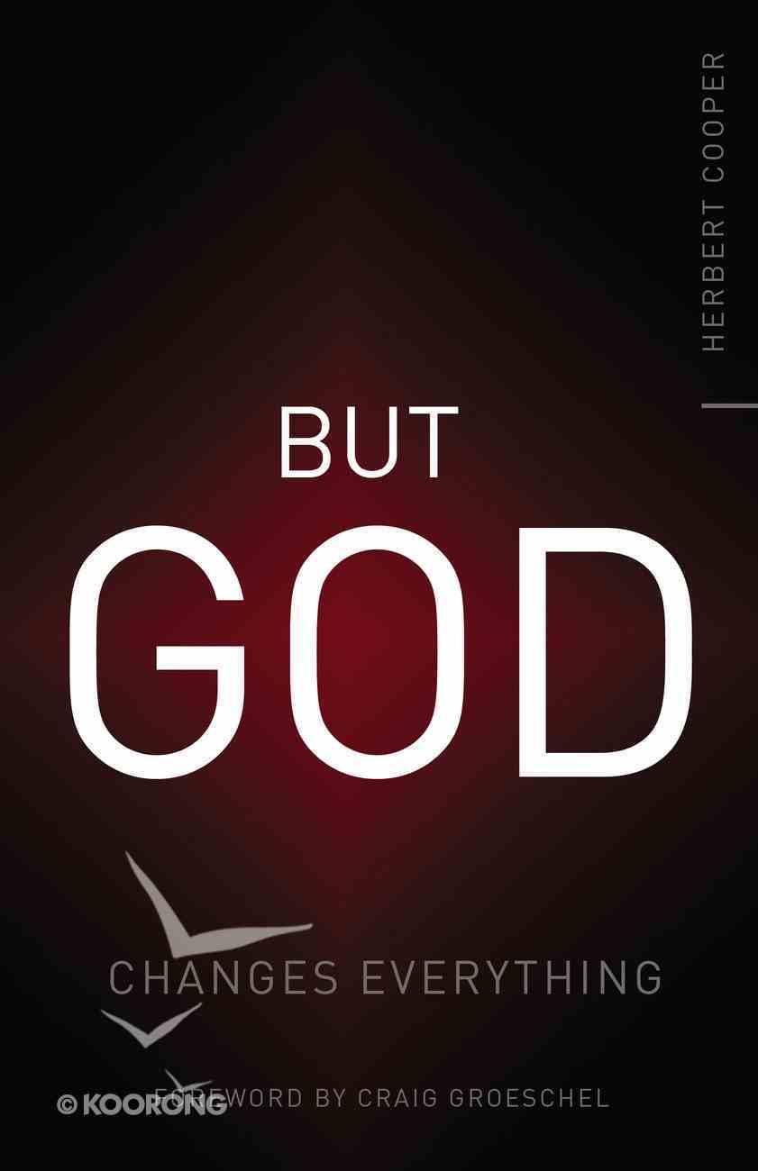 But God eBook