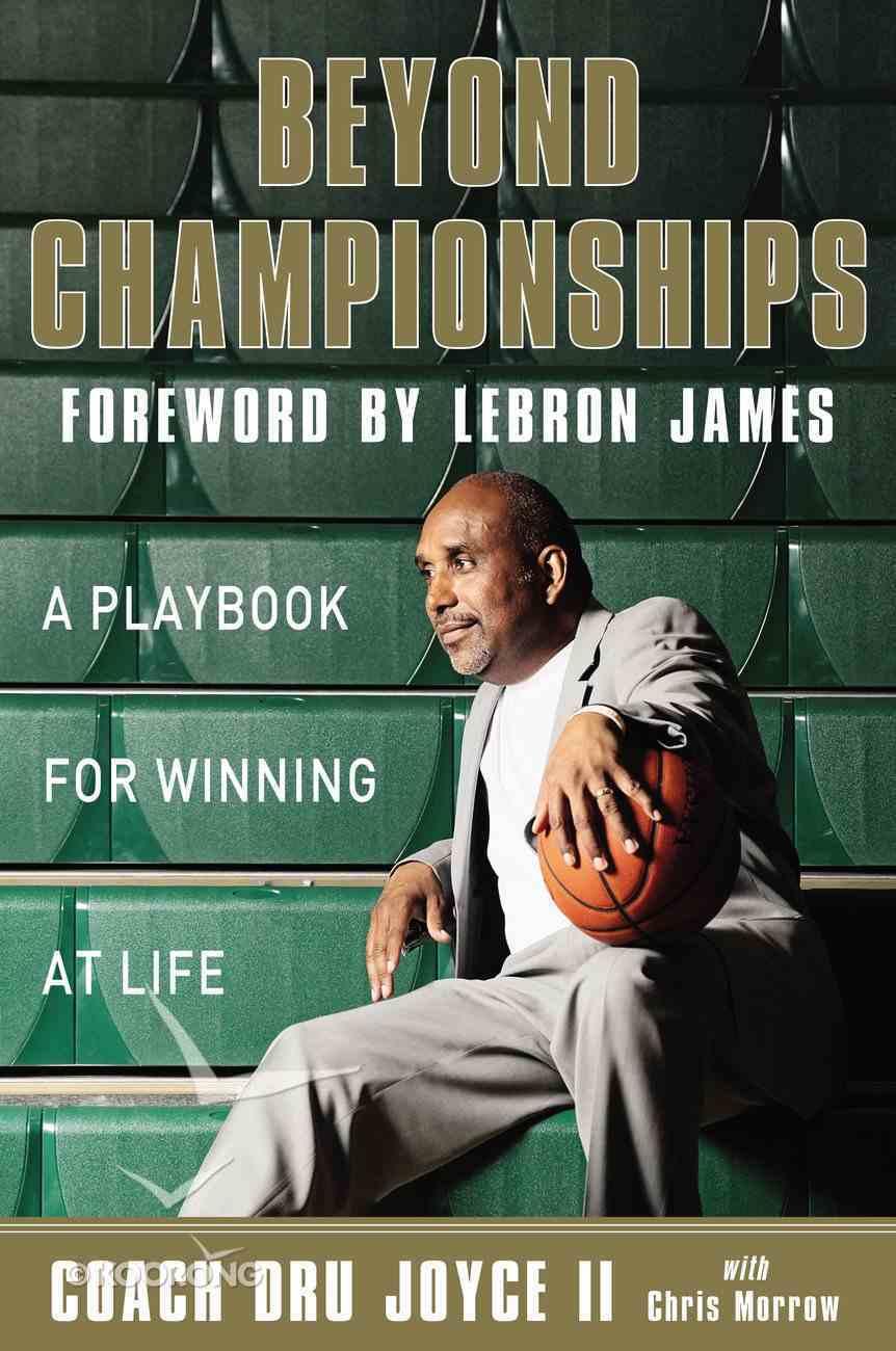 Beyond Championships eBook