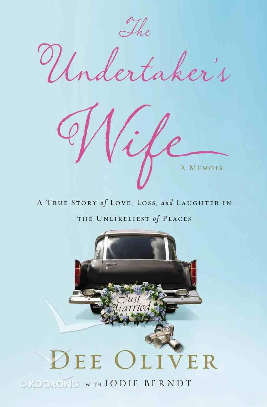 The Undertaker's Wife eBook