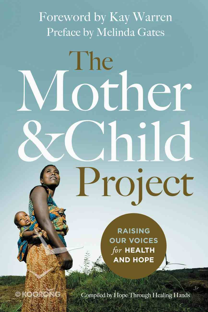 The Mother and Child Project eBook