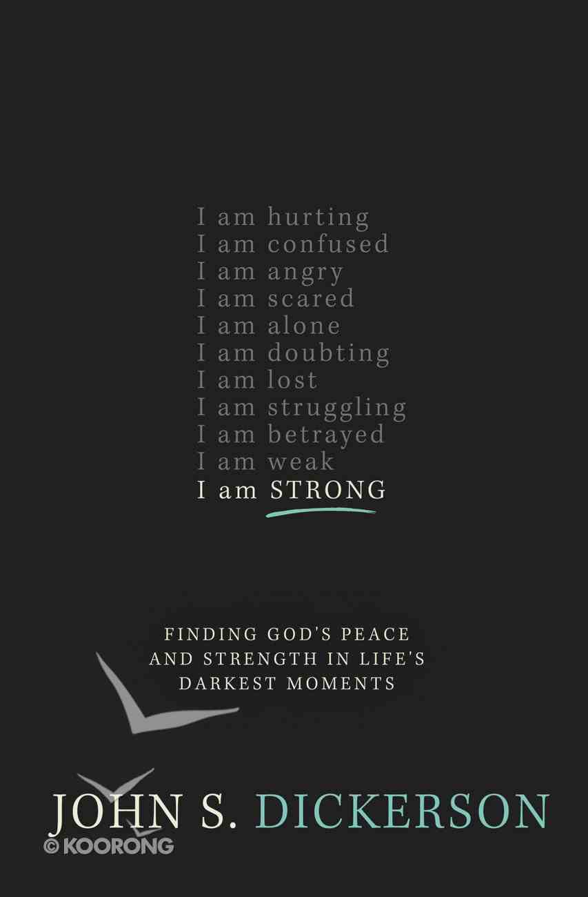 I Am Strong eBook