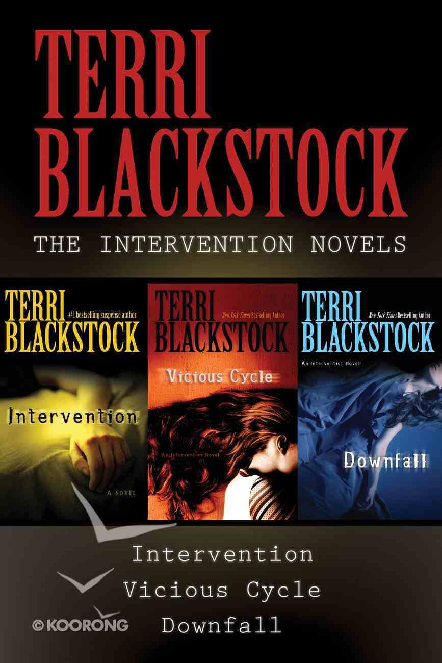 The Intervention Collection (#01 in Intervention Novel Series) eBook