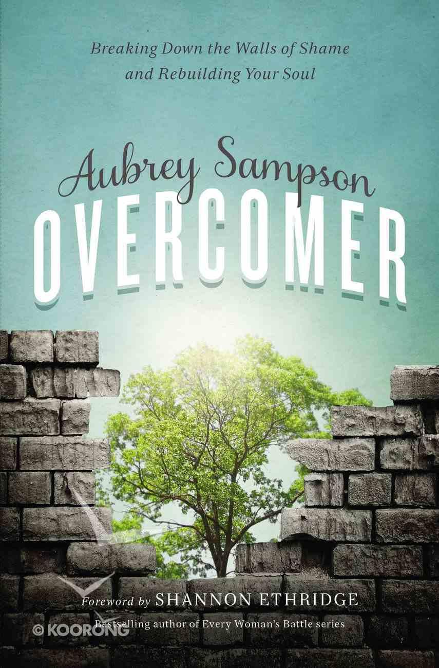 Overcomer eBook