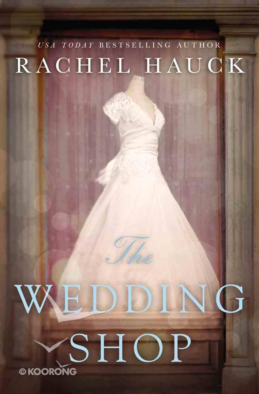 The Wedding Shop eBook