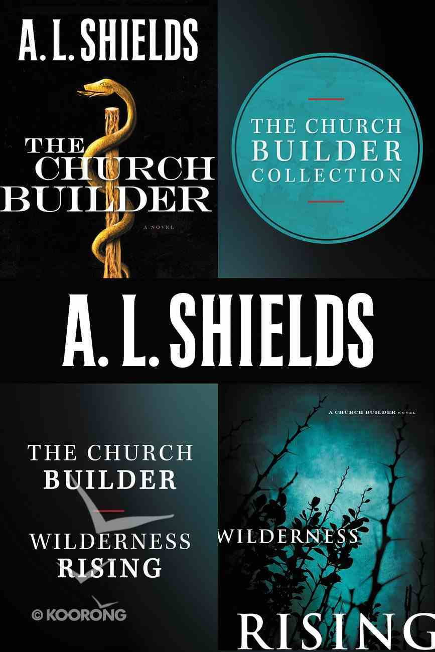 The Church Builder Collection (#01 in The Church Builder Series) eBook