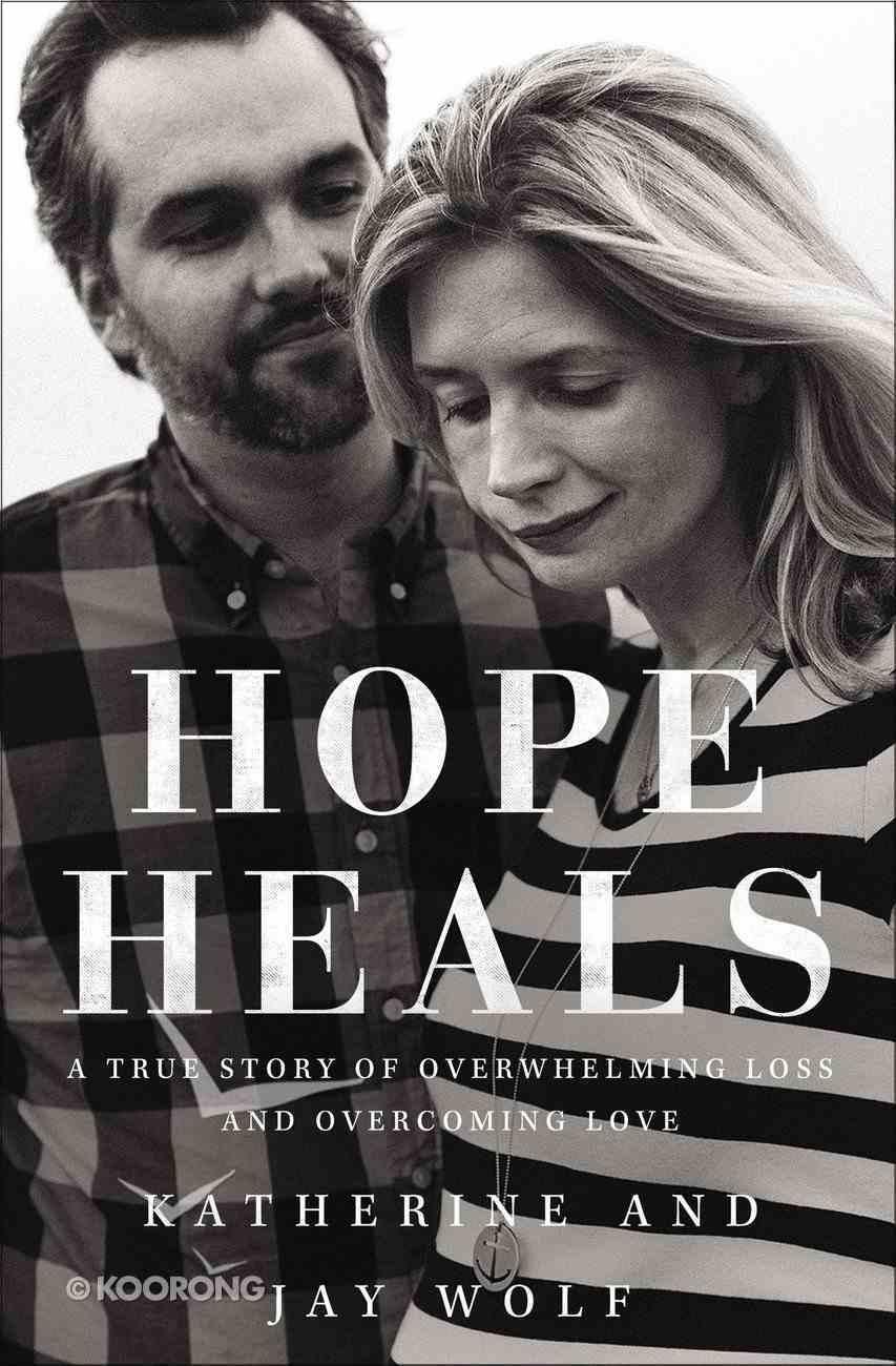 Hope Heals eBook
