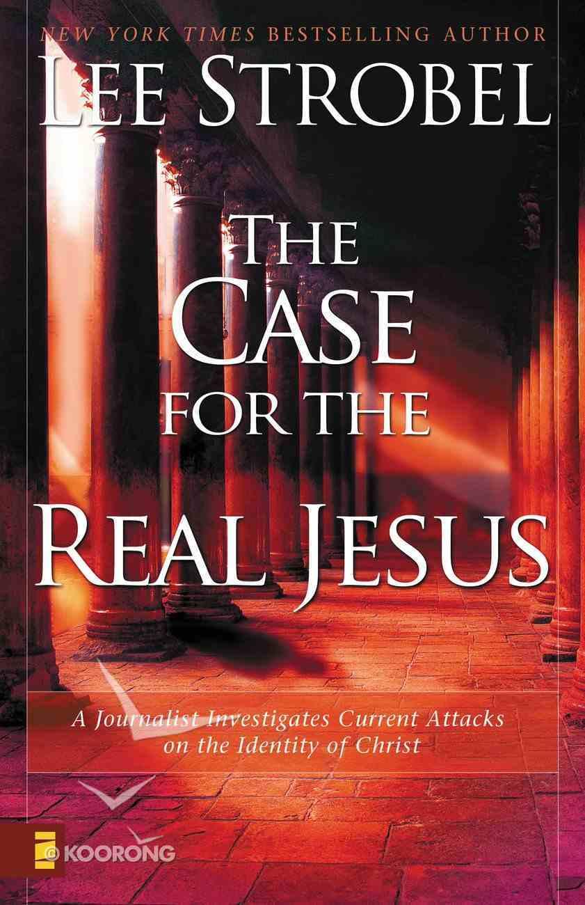 In Defense of Jesus (Invert Series) eBook