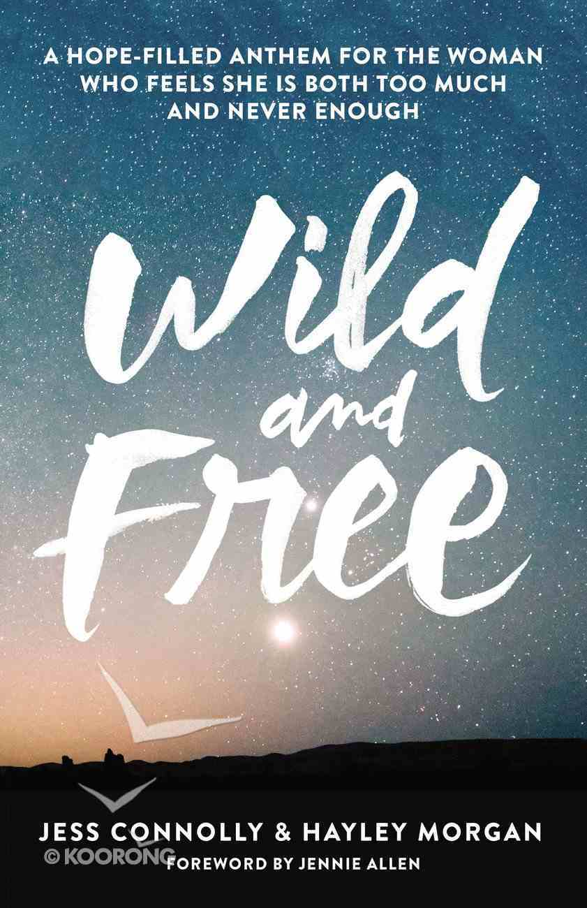 Wild and Free eBook