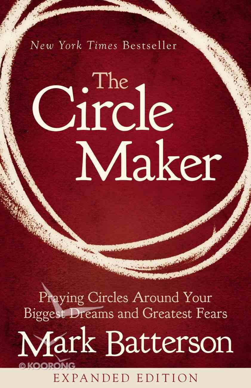 The Circle Maker eBook