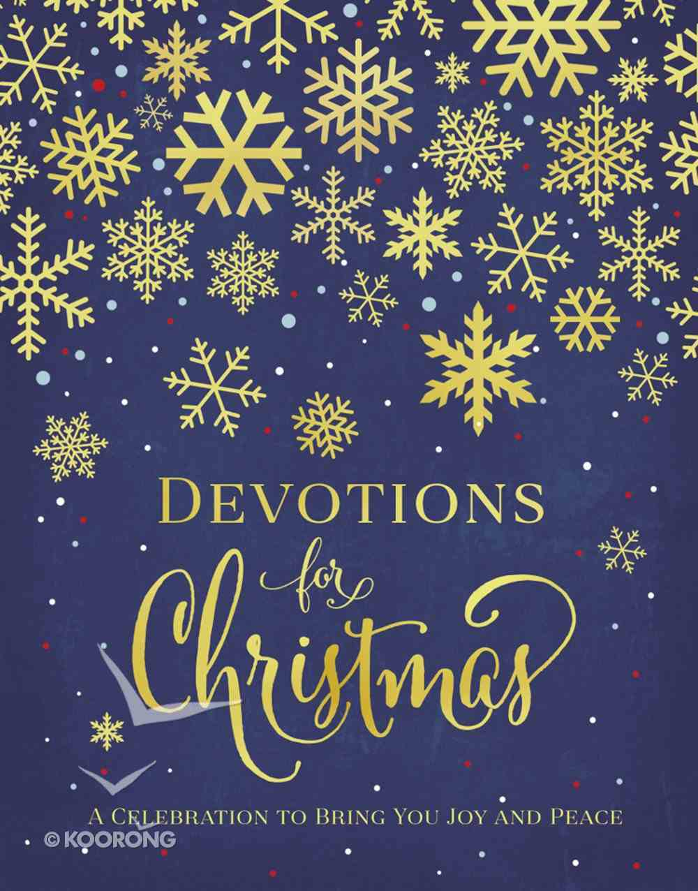 Devotions For Christmas eBook