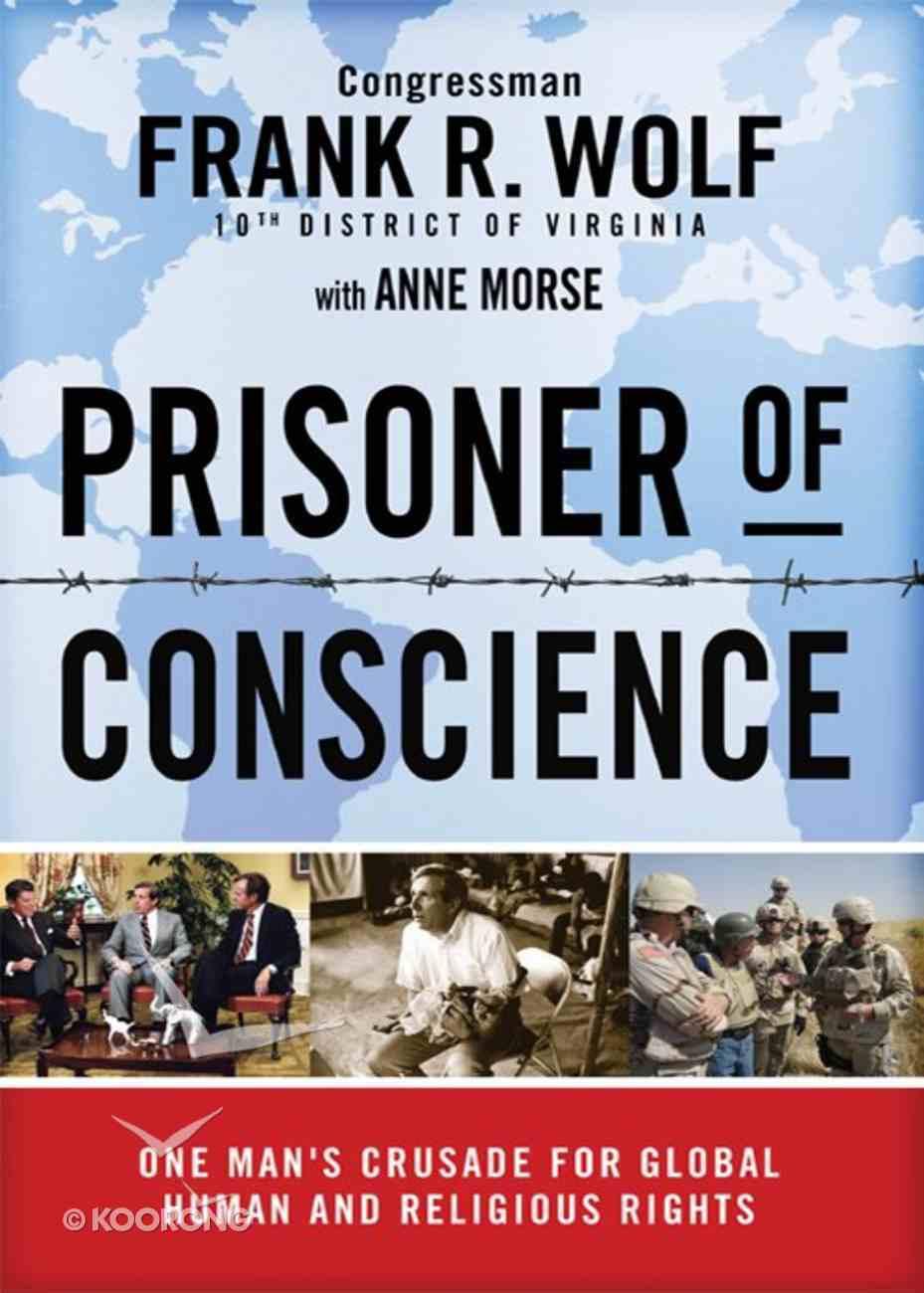 Prisoner of Conscience eBook