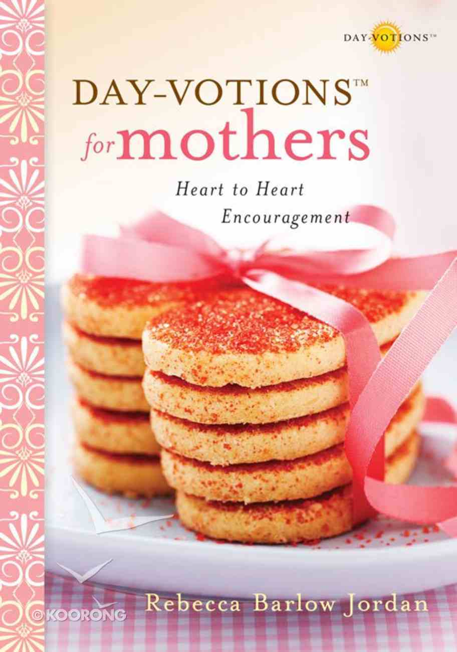 Day-Votions For Mothers eBook