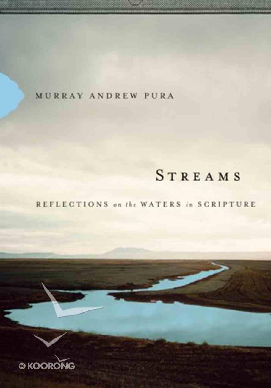 Streams eBook