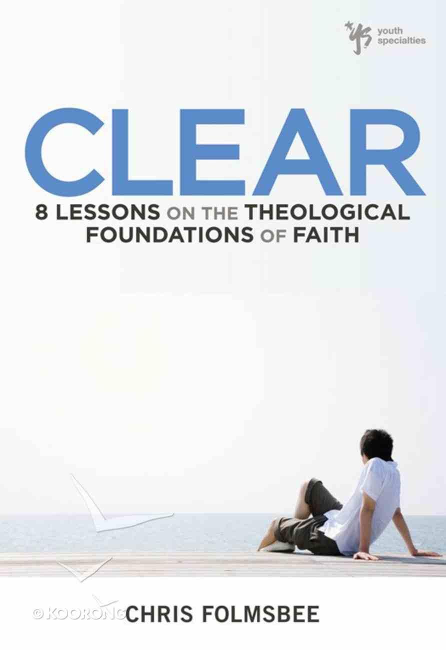 Clear eBook