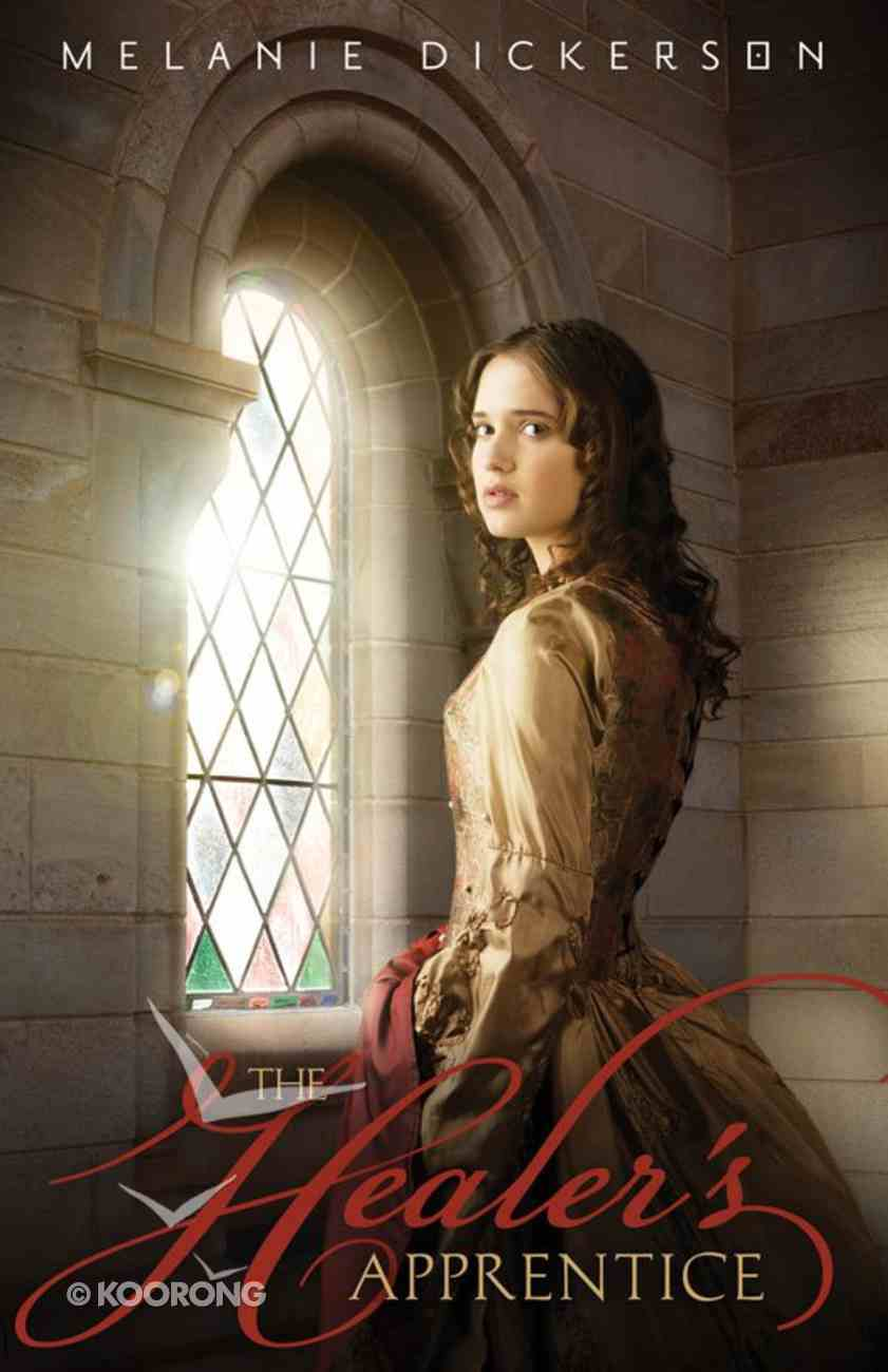 The Healer's Apprentice (#01 in Hagenheim - My Fairy Tale Romance Series) eBook