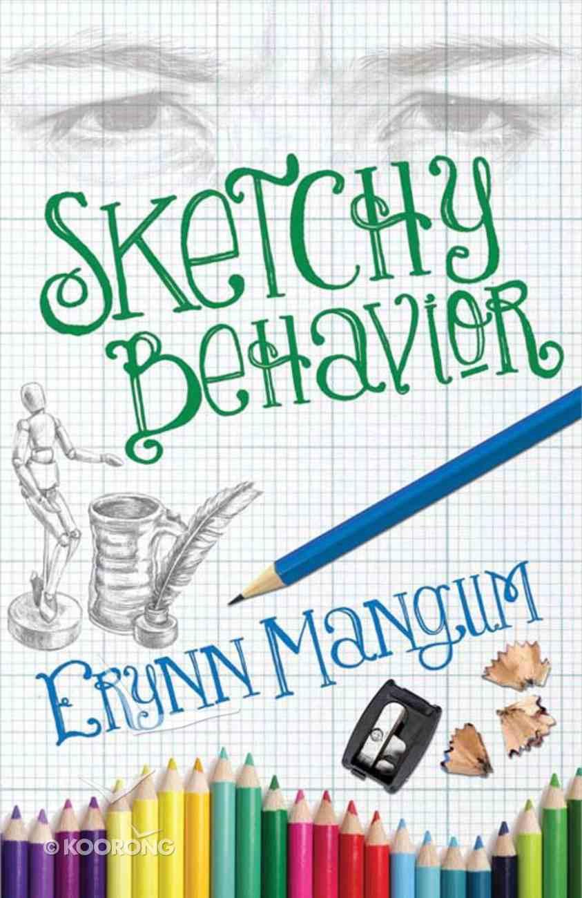 Sketchy Behavior eBook