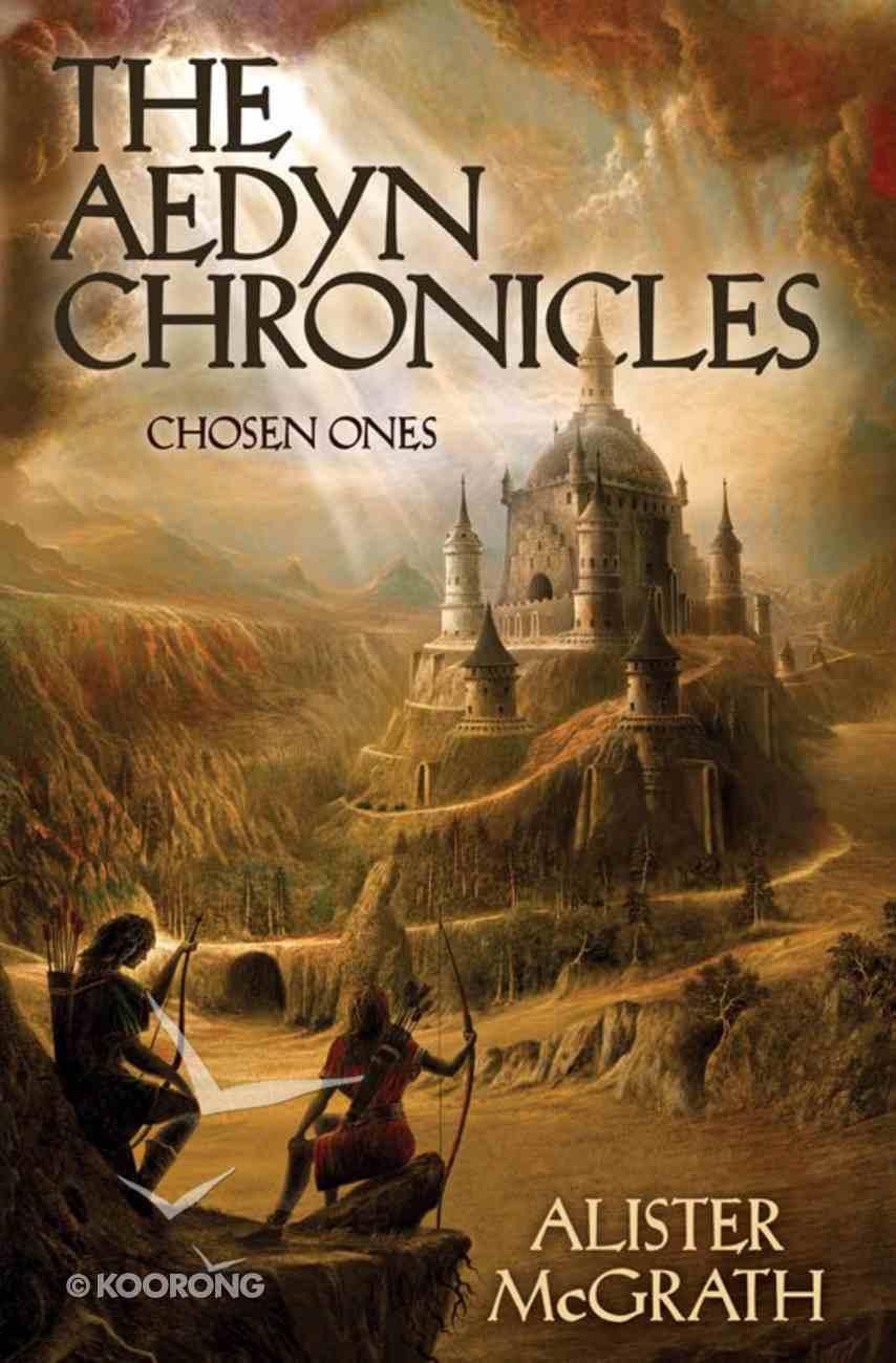 Chosen Ones (#01 in Aedyn Chronicles Series) eBook
