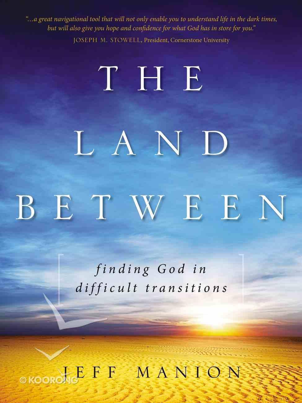 The Land Between eBook