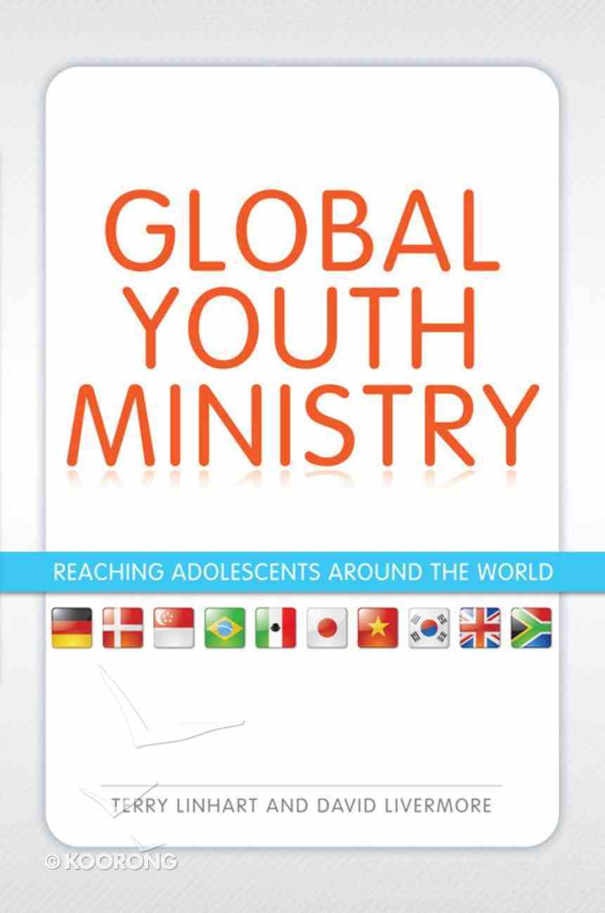 Global Youth Ministry eBook