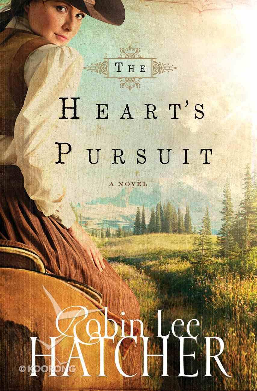 The Heart's Pursuit eBook