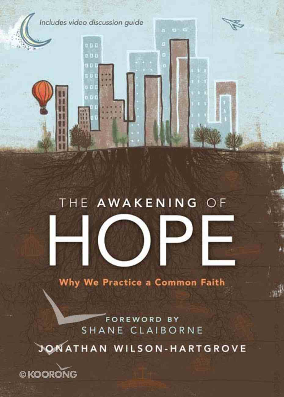 The Awakening of Hope eBook