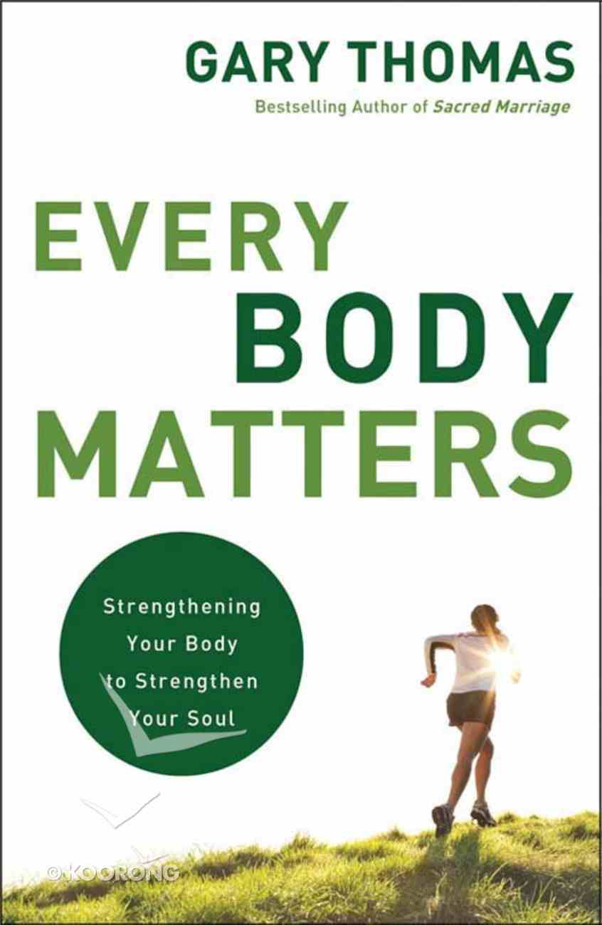 Every Body Matters eBook