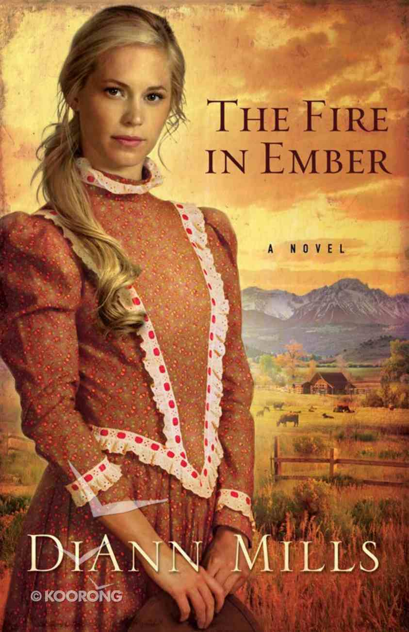 The Fire in Ember eBook