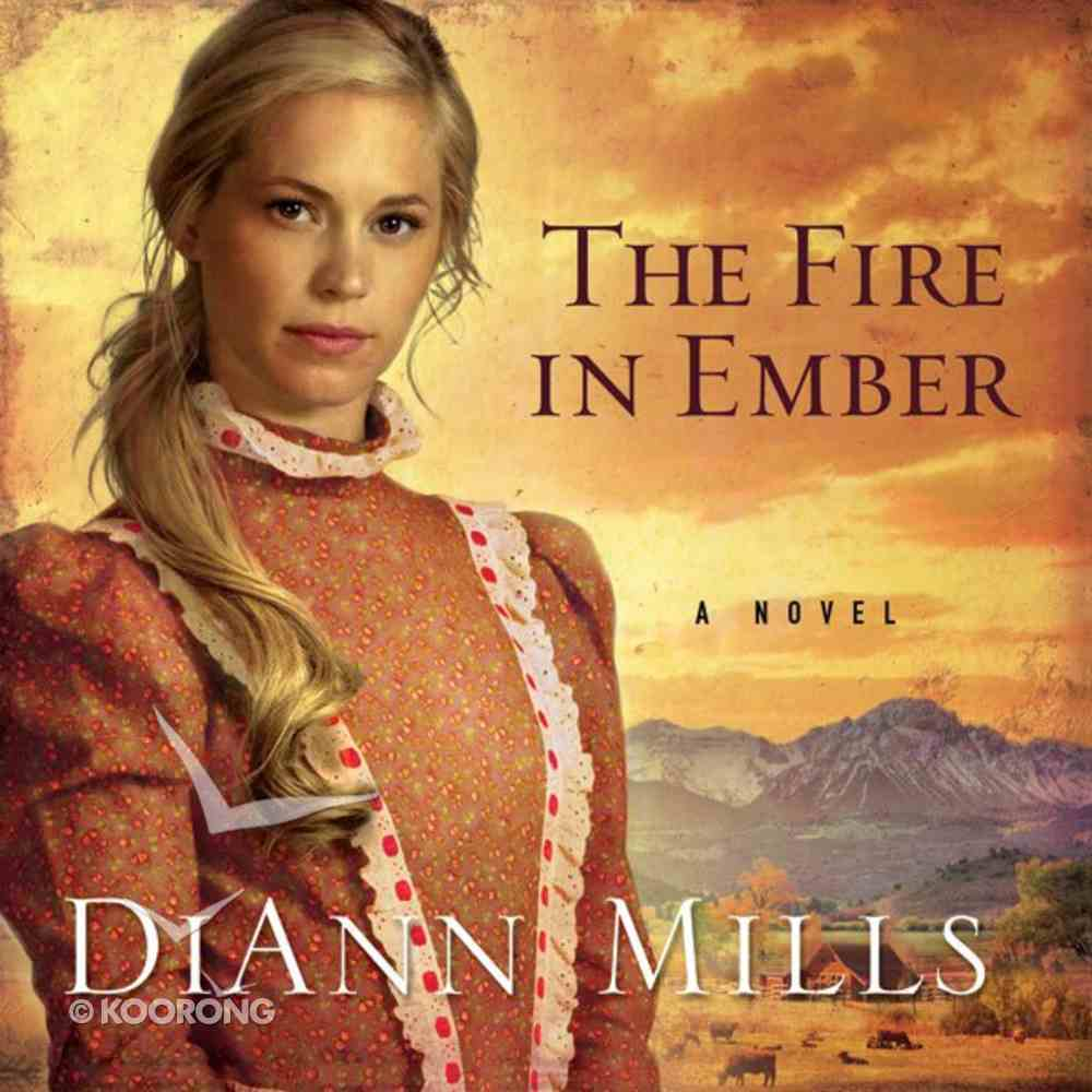 The Fire in Ember eAudio Book