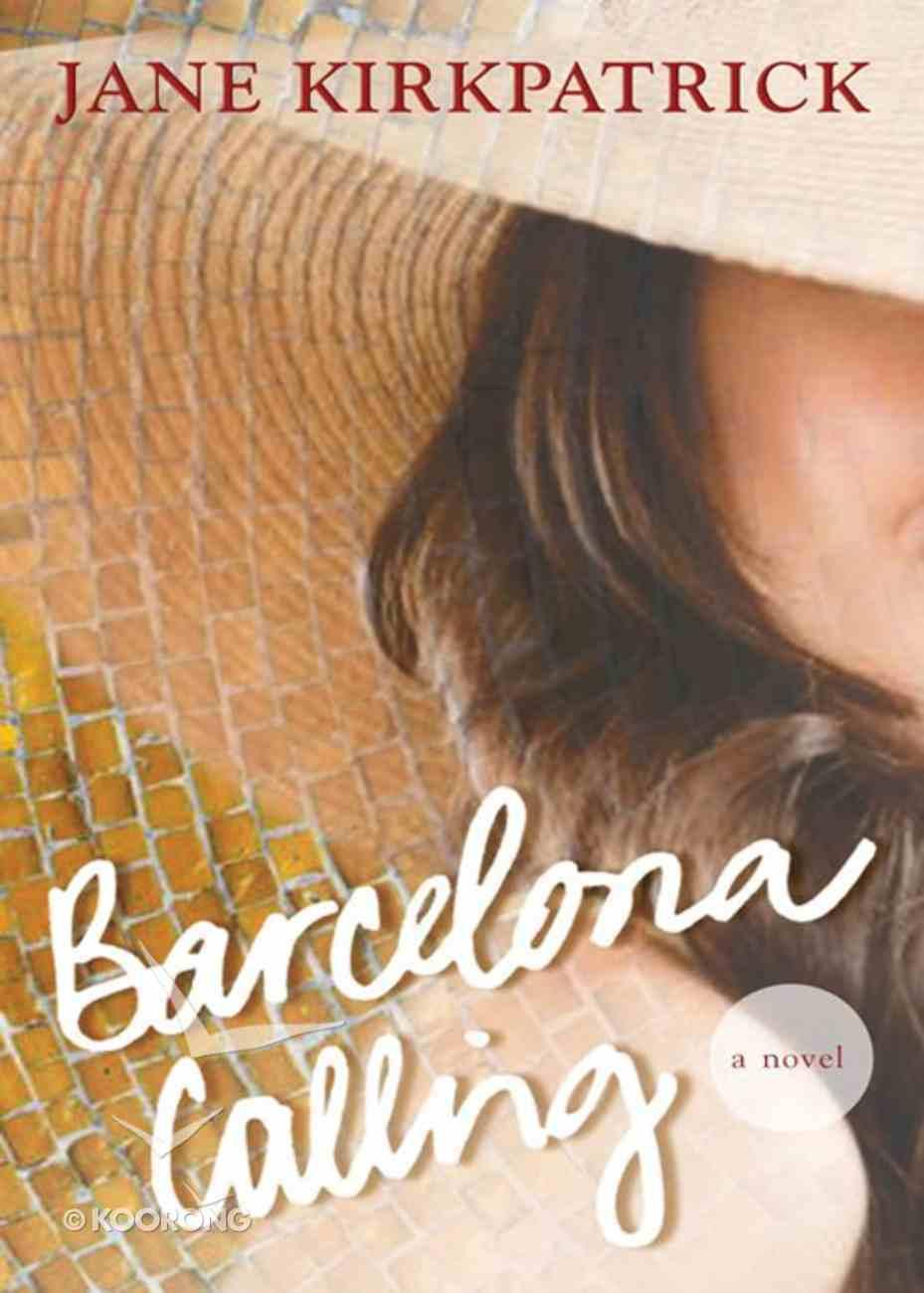 Barcelona Calling eBook