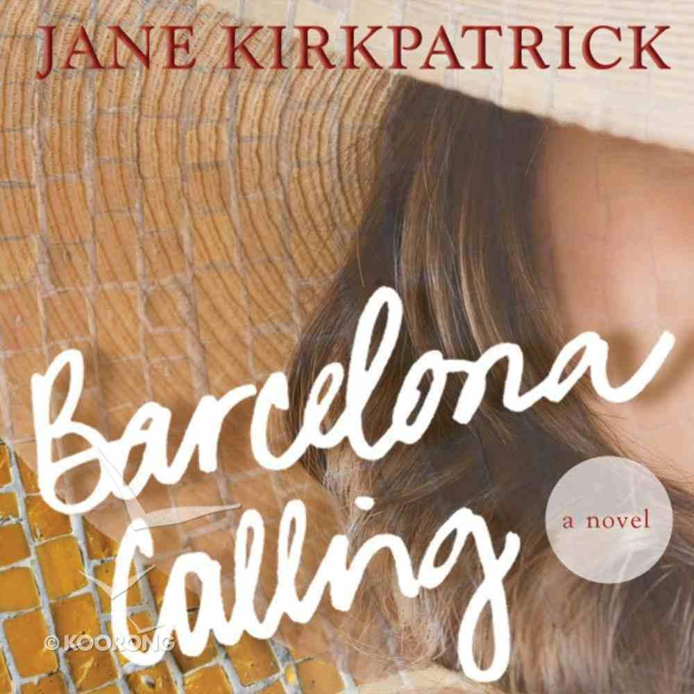Barcelona Calling eAudio Book
