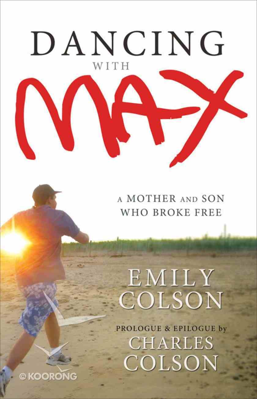 Dancing With Max eBook