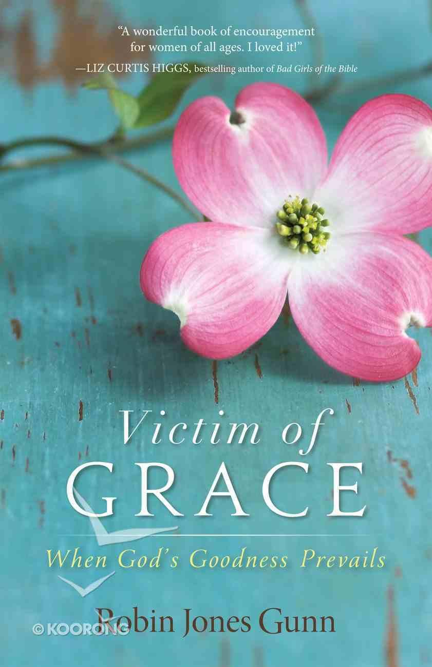 Victim of Grace eBook