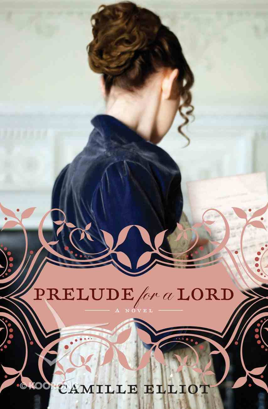 Prelude For a Lord eBook