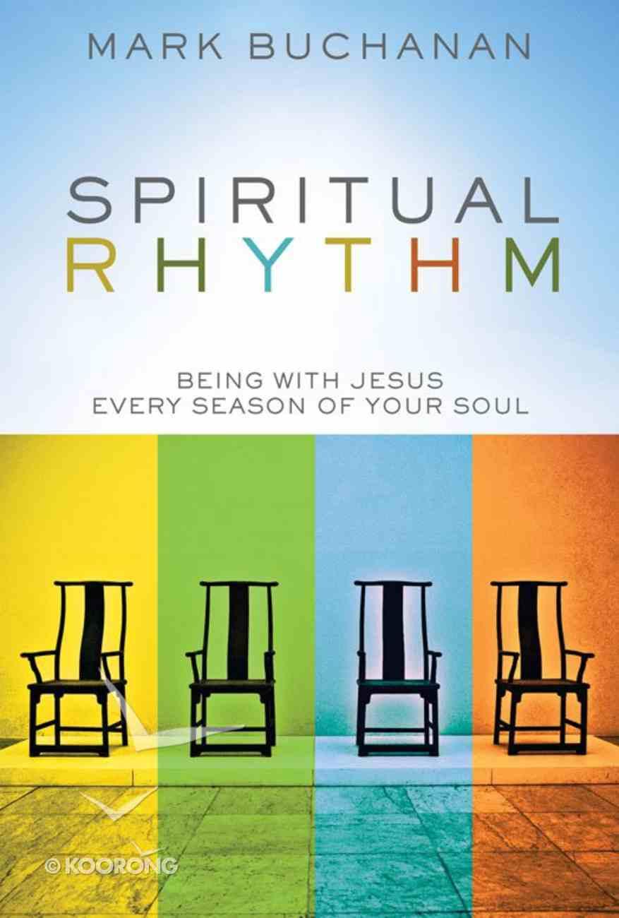 Spiritual Rhythm eBook
