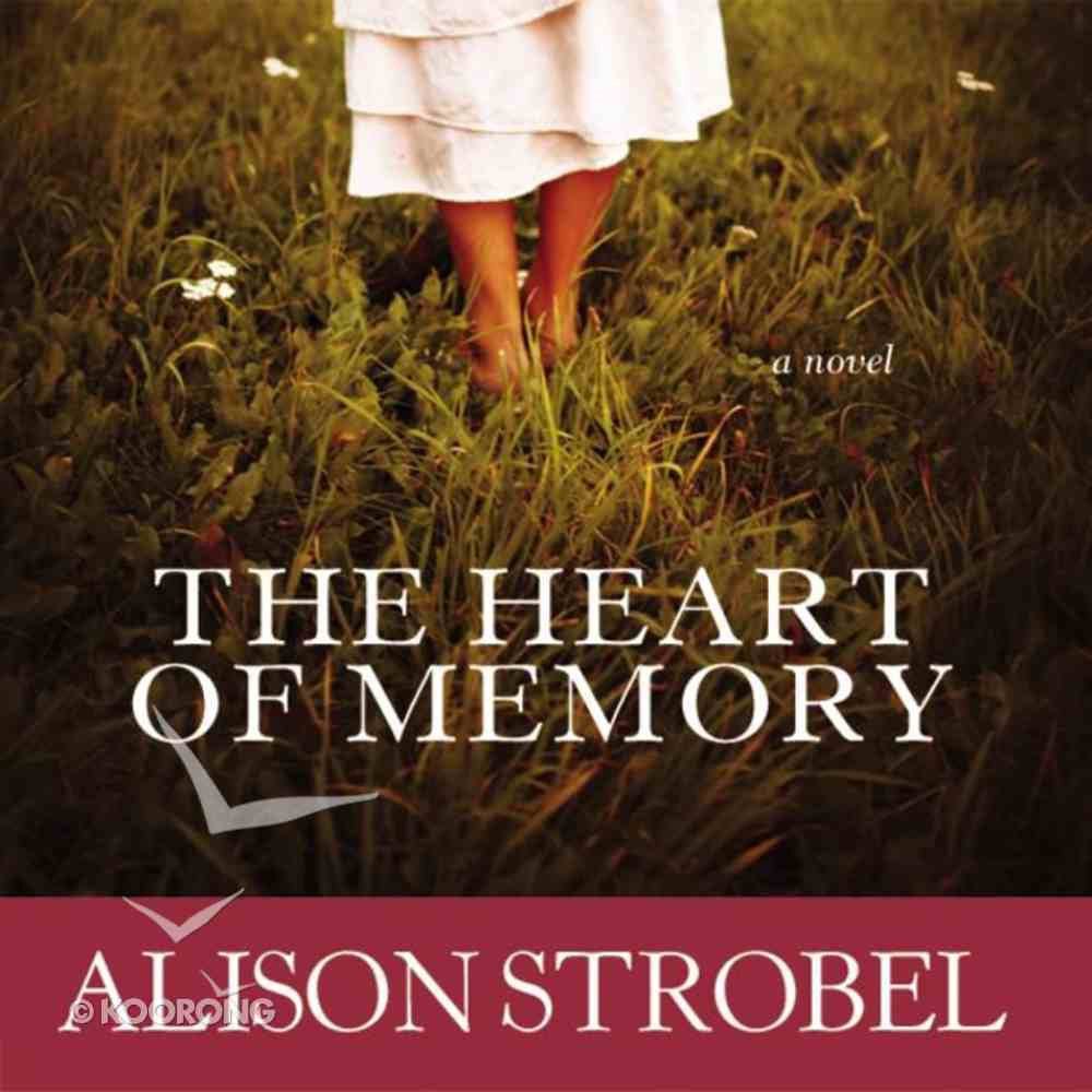 The Heart of Memory eAudio Book