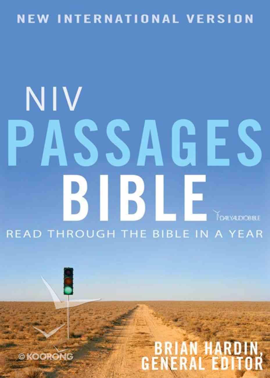 NIV Passages Bible (1984) eBook