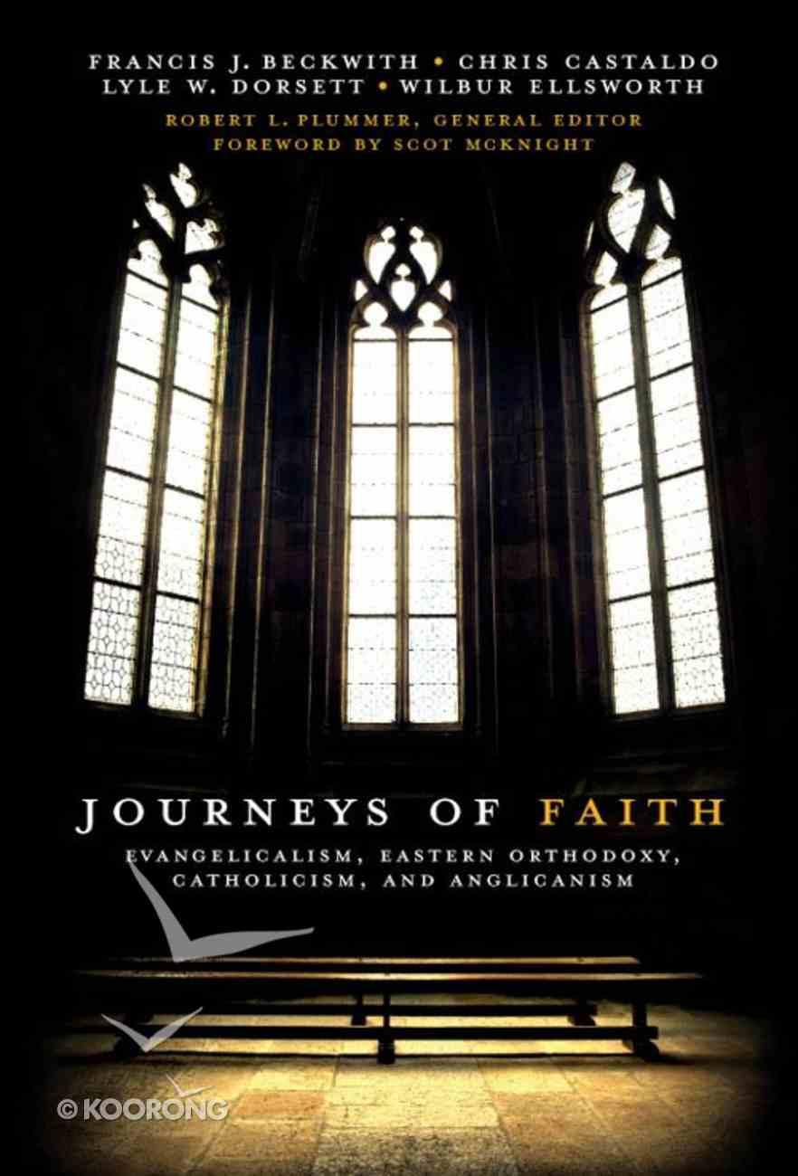 Journeys of Faith eBook