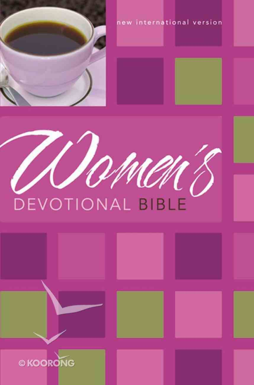 NIV Women's Devotional Bible (1984) eBook