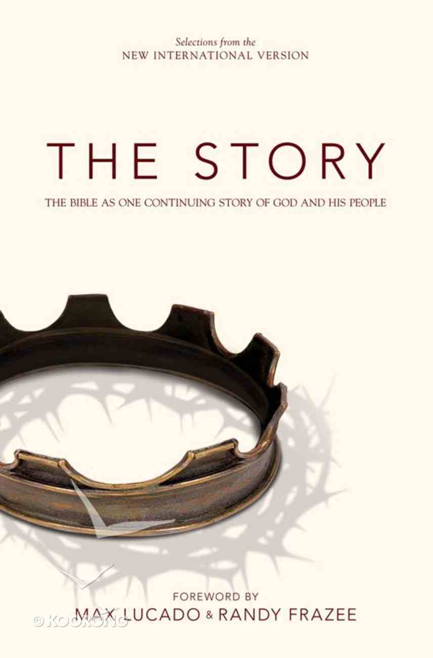 The Bible in One Continuing Story of God and His People (The Story Series) eBook
